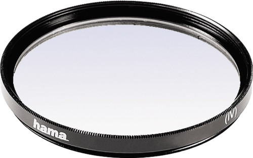 Hama UV Filter 55mm Main Image