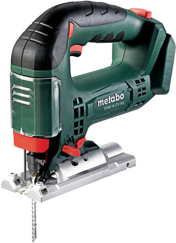 Metabo STAB 18 LTX 100 (without battery) Main Image