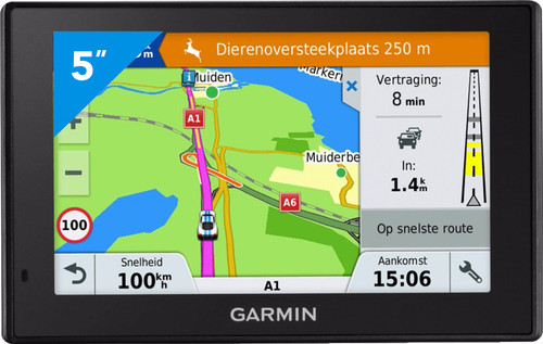 Garmin DriveAssist 51 LMT-S Europe Main Image