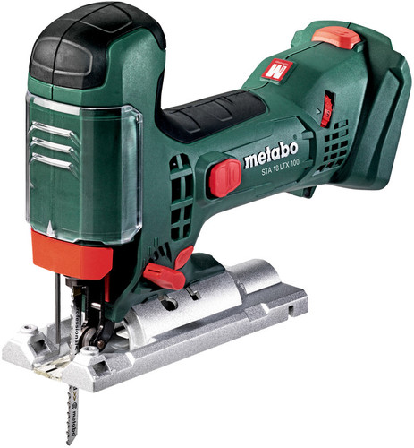 Metabo STA 18 LTX 100 (without battery) Main Image
