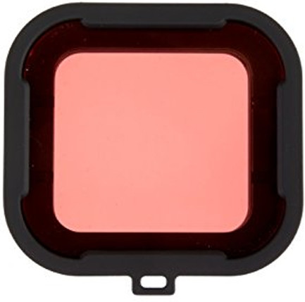 Polar Pro Snorkel Filter for Hero5 Black Main Image