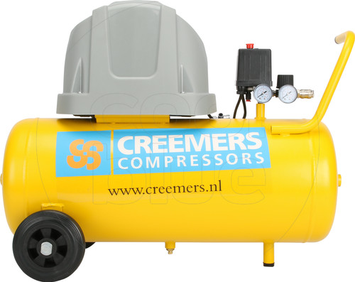Creemers Mobiel 160/50 OF Main Image
