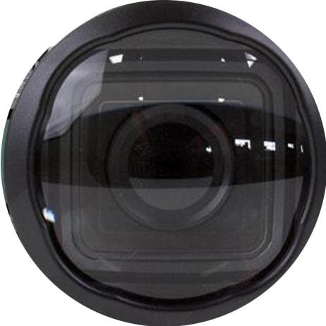 Polar Pro Macro Lens voor HERO 5, 6 en 7 Black Main Image