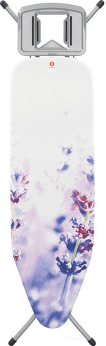 Brabantia Strijkplank B 124 x 38 cm Lavender Main Image