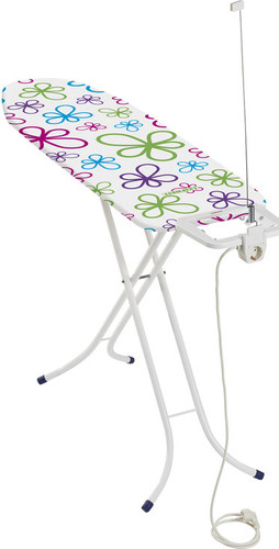 Leifheit Ironing Board Fashion M Plus Main Image