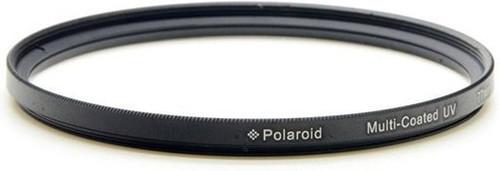 Polaroid Multicoated UV-filter 77 mm Main Image