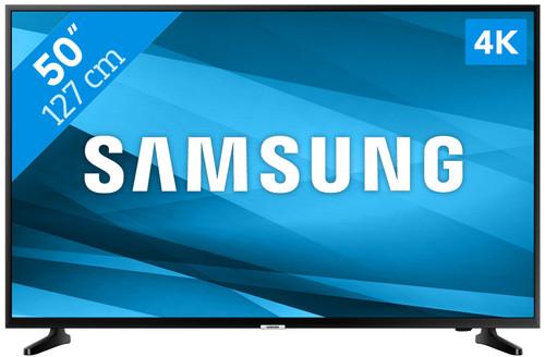 Samsung UE50NU7020 Main Image