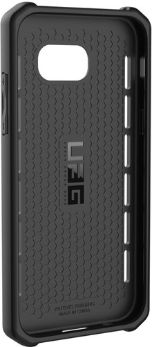 UAG Hard Case Outback Samsung Galaxy A5 (2017) Back Cover Black Main Image