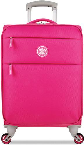 SUITSUIT Caretta Playful Soft Spinner 55cm Hot Pink Main Image