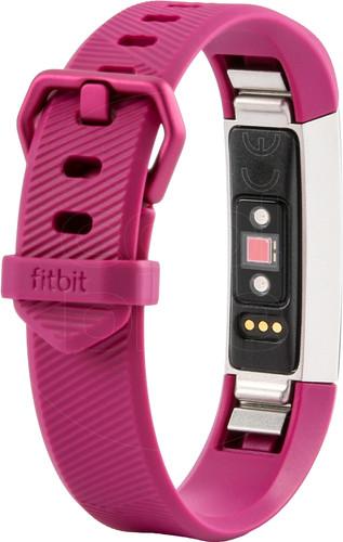 Fitbit Alta HR Pink - S