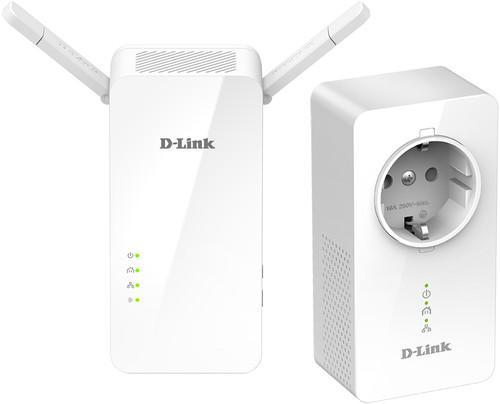D-Link DHP-W611AV Main Image