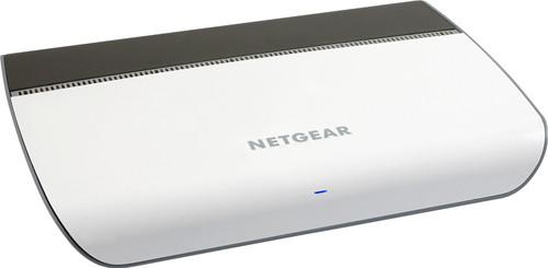 Netgear GS908E Main Image