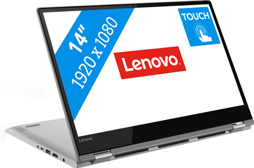 Laptops met touchscreen - Lenovo Yoga 530