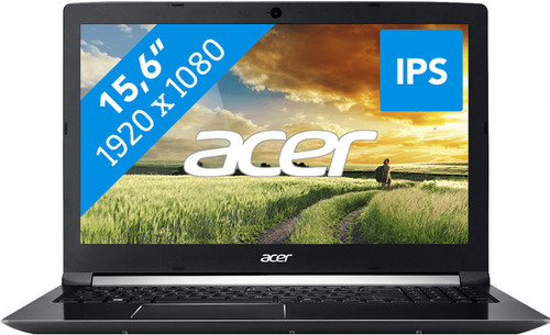 Acer Aspire 7 A715-72G-76WL Main Image