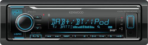 Kenwood KMM-BT504DAB Main Image