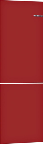 Bosch KSZ1BVR00 Vario Style cherry red Main Image