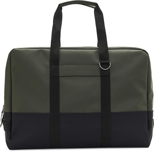 Rains Luggage Back Green Main Image