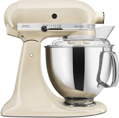Kitchenaid Artisan Mixer 5ksm175ps Almond White
