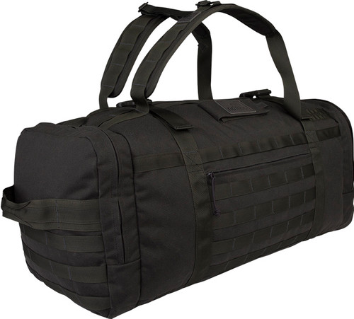 Nomad Weekend Wildlings Duffle 80L Beluga Main Image