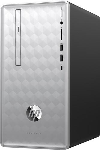 HP Pavilion 590-a0930nd Main Image