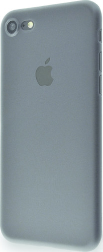 Azuri Ultra Thin Apple iPhone 7 Back Cover Black Main Image