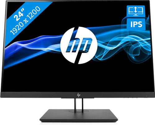 HP Z24n G2 Main Image