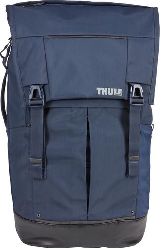 Thule Paramount Backpack Flapover 29L Blackest Blue Main Image