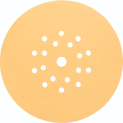 Bosch Sanding disc 225 mm K40 (25x) Main Image