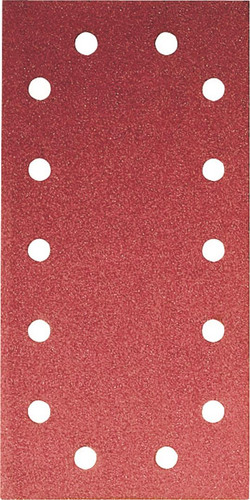 Bosch Sanding sheet 115x280 mm K120 (10x) Main Image