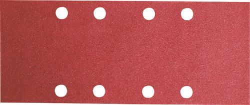 Bosch Sanding sheet 93x230 mm K80 (10x) Main Image