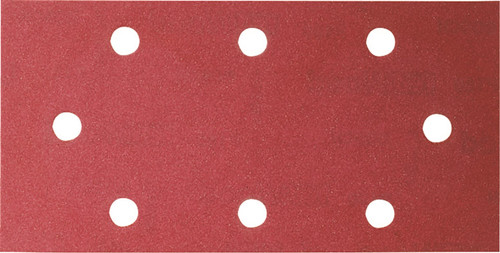 Bosch Sanding sheet 93x230 mm K40 (10x) Main Image