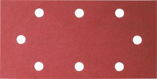 Bosch Sanding sheet 93x230 mm K120 (10x) Main Image