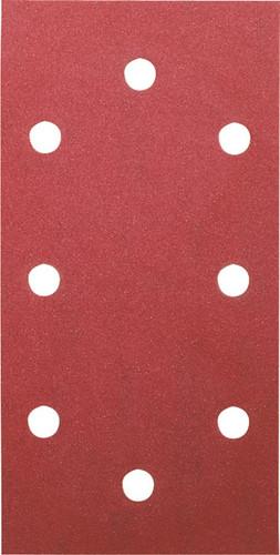Bosch sanding sheet 93x185 mm K80 (10x) for B & D Main Image