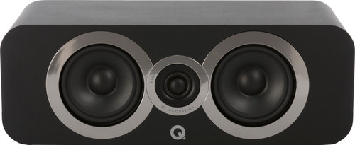 Q Acoustics 3090Ci Black Main Image