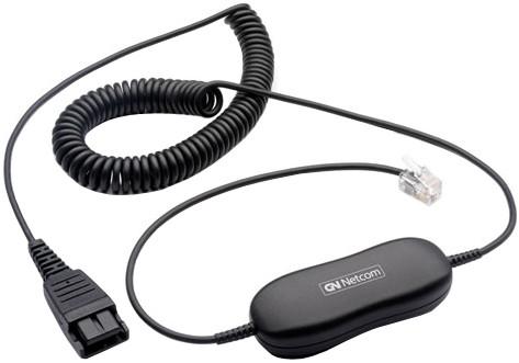 Jabra GN1200 Smartcord Main Image