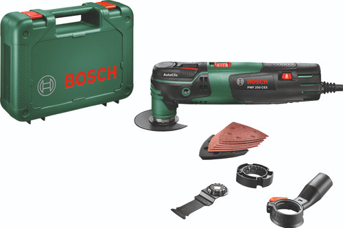 Bosch PMF 250 CES Main Image