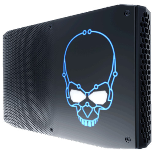 Intel Hades Canyon NUC8i7HNK Main Image