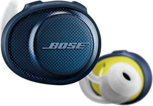 Bose SoundSport Free Wireless Blauw Main Image