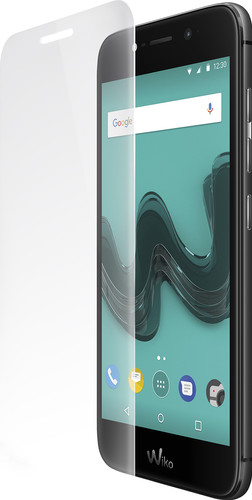 Wiko WiM Lite Screen Protector Curved Tempered Glass Main Image