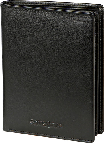 Samsonite Success SLG Wallet 10CC Black Main Image