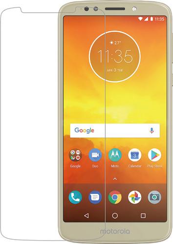 Azuri Asus Zenfone 5 Lite Screenprotector Gehard Glas Zwart Main Image
