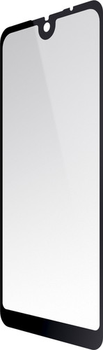 Azuri Wiko View 2 Pro Screenprotector Gehard Glas Zwart Main Image