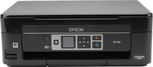 Epson Expression Home XP-352 Main Image