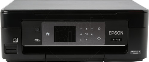 Epson Expression Home XP-452 Main Image