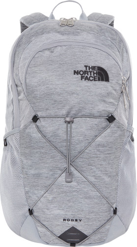 The North Face Rodey Mid Grey Dark Heather/TNF Black Main Image