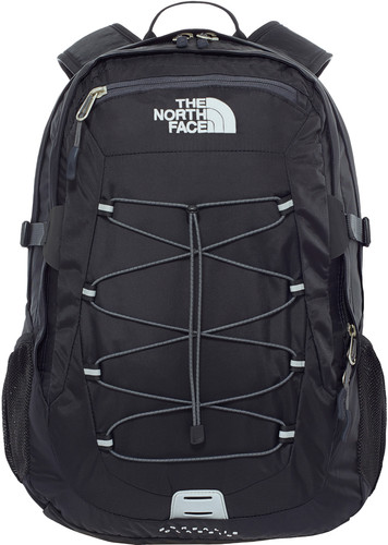 The North Face Borealis Classic TNF Black/Asphalt Grey Main Image