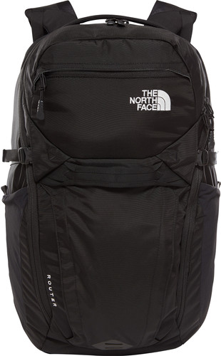 The North Face Router TNF Black Main Image