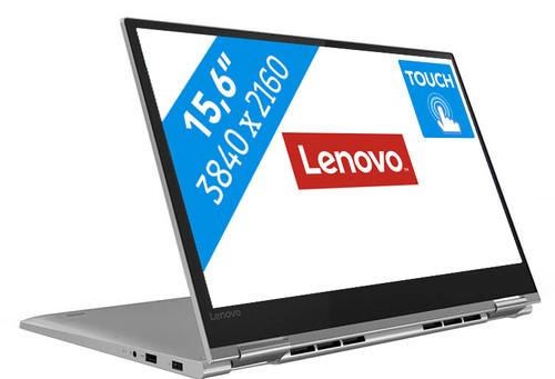 Lenovo Yoga 730-15IWL 81JS007XMH 2-in-1 Main Image