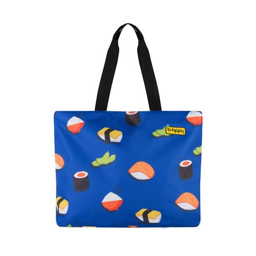 BHPPY Beach Bag Roll'ing Sushi Main Image