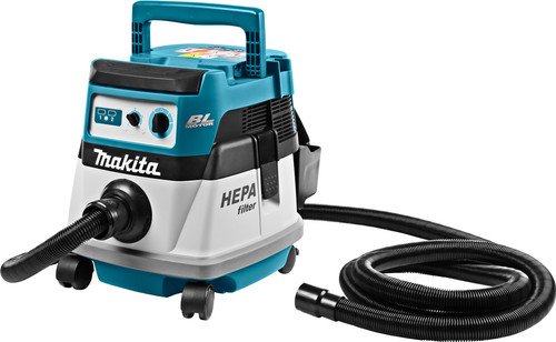 Makita DVC863LZX (without battery) Main Image
